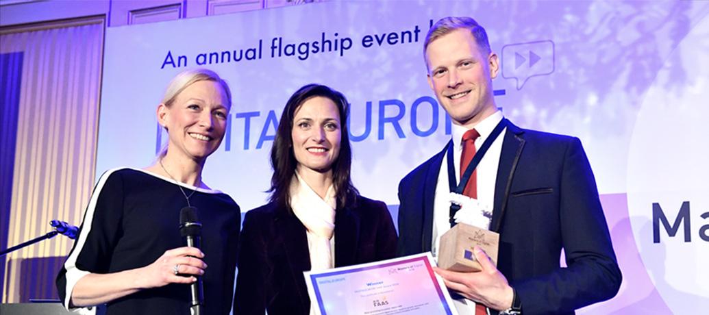 The Future Unicorn Awards